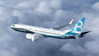 هواپیمایی آسمان قرارداد خرید بویینگ از آمریکا را امضا کرد