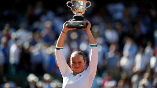 La surprise Ostapenko, reine de Roland Garros