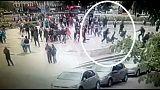 Parigi, a Notre Dame un terrorista fai da te