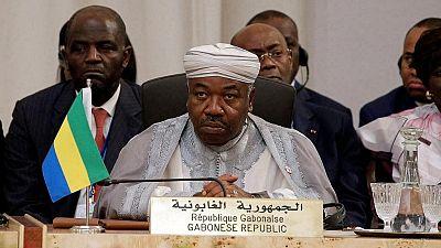 Une présentatrice suspendue pour une bourde — Gabon média