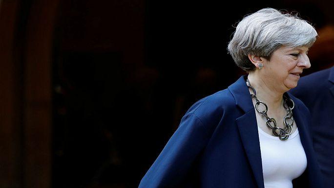 انطلاق مفاوضات البريكست خلال أسبوعين