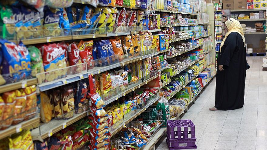 ایران پنج هواپیمای حامل مواد غذایی به قطر فرستاد