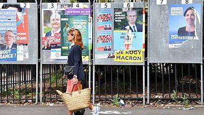 France : ouverture des bureaux de vote pour le premier tour des législatives