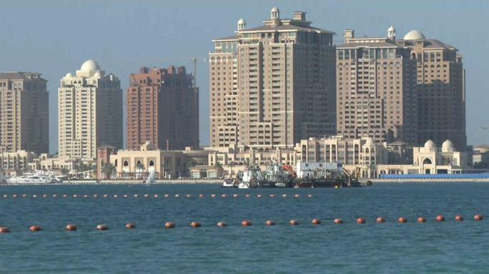 قطر تترك لرعايا دول قطعت علاقاتها مع الدوحة حرية البقاء على أراضيها