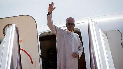 Nigeria : Buhari prolonge son séjour médical en Grande-Bretagne