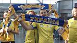 اعفاء الأوكرانيين من تأشيرة دخول معظم دول الاتحاد الأوروبي