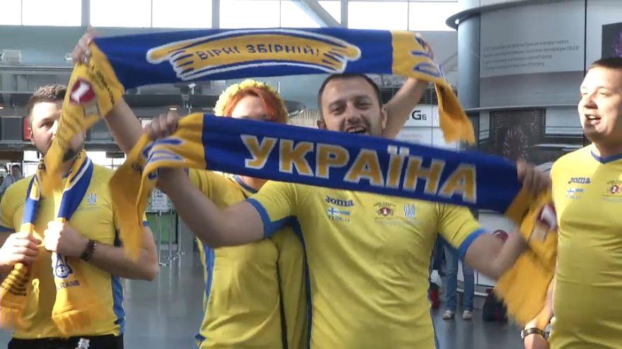 Ucrânia: viajar sem visa para a União Europeia