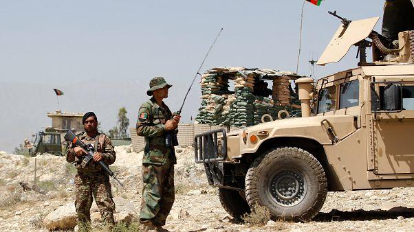 حمله مرگبار «سبز به آبی» علیه نیروهای آمریکایی در افغانستان