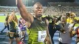 Usain Bolt : dernière victoire en Jamaïque avant la retraite