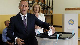 Gana en Kósovo la coalición de los exguerrilleros