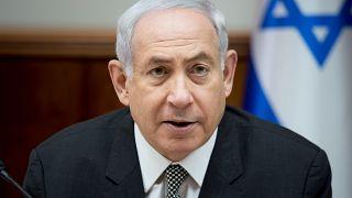 نتانیاهو خواستار برچیده شدن آژانس کار و امداد برای آوارگان فلسطینی شد