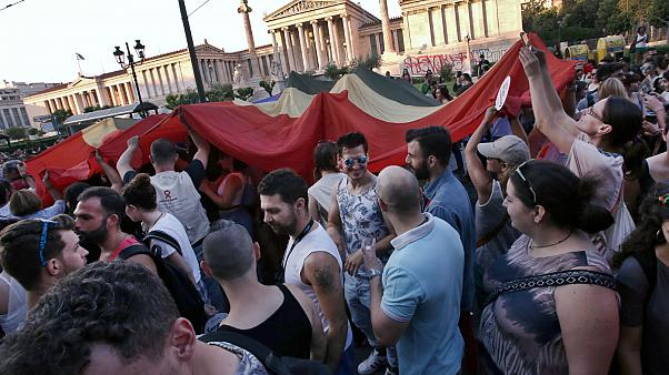 Athens Pride 2017 - Είναι θέμα παιδείας