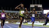 Usain Bolt visszavonul