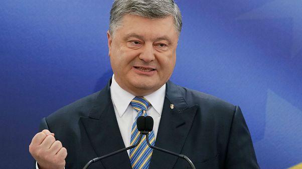 Ucranianos podem viajar para a UE sem visto