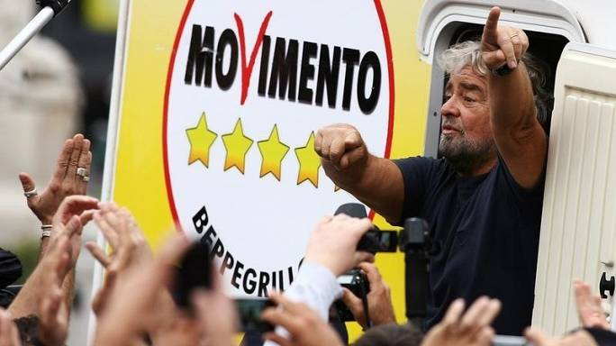İtalya: 5 Yıldız Hareketi umduğu başarıyı yakalayamadı