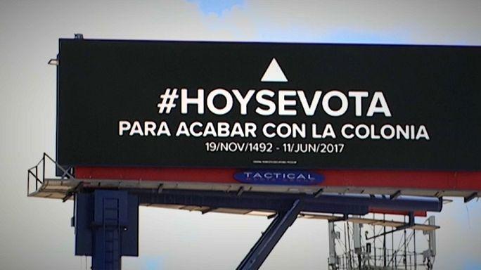 Porto Rico: 97% di sì al referendum consultivo per diventare il 51º Stato degli USA
