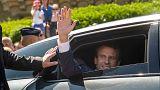 پیشتازی قاطع هواداران ماکرون در انتخابات پارلمانی فرانسه