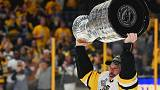 NHL: i Pittsburgh Penguins conquistano la seconda Stanley Cup consecutiva