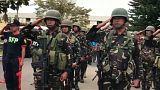 Unabhängigkeitstag in Zeiten des Kampfes um Marawi