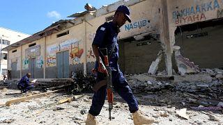 Sicherheitsinitiative für Mogadischu