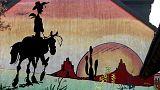 """A primeira aventura de """"Lucky Luke"""" estreou há 70 anos"""