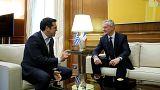 Αισιοδοξία για λύση στο Eurogroup