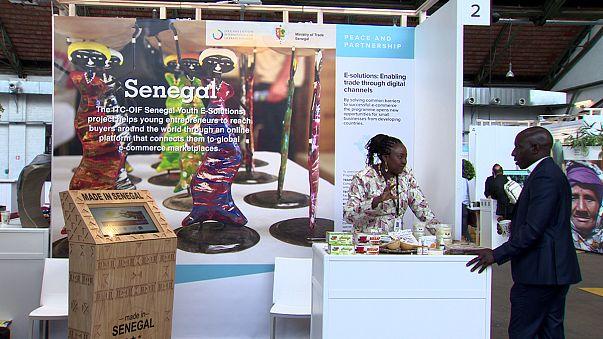 Créer des emplois durables grâce au partenariat UE-Afrique