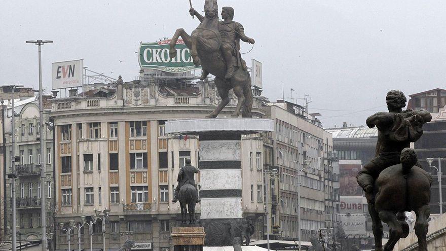 Η ΠΓΔΜ θα αλλάξει όνομα;