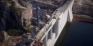 Angola vira-se para o desenvolvimento de infraestruturas