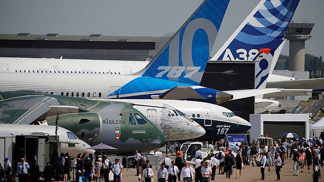 The future of aviation: cutting emissions