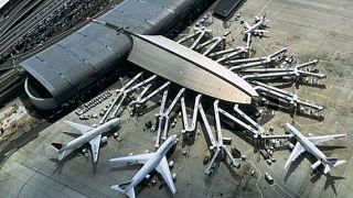 Märkte gespannt: Flughäfen von Paris bald privat?