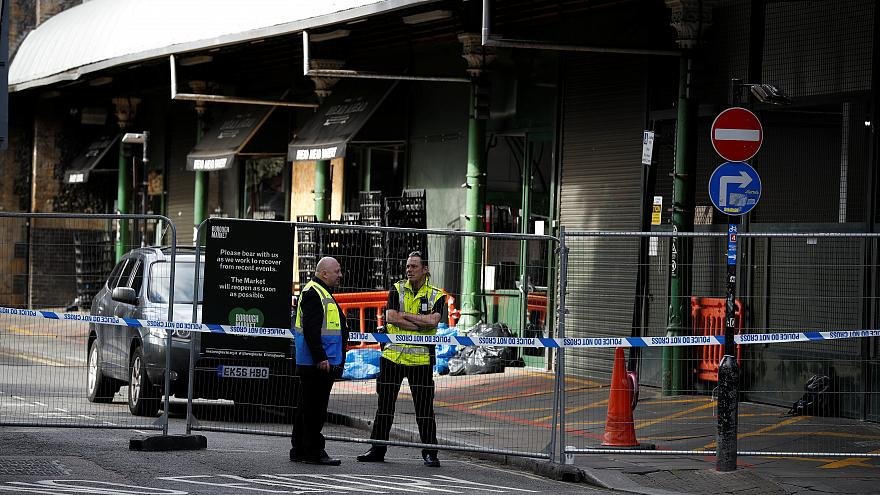 London attack: We must not be cowed by terrorism