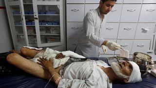 حقانی: حملات مرگبار کابل و هرات کار ما نبود