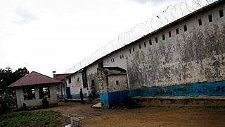 11 dead, over 900 escape in another prison break in DR Congo