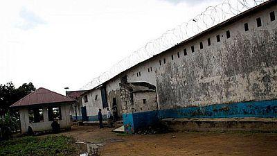 RDC: 11 morts après l'attaque d'une prison à Beni