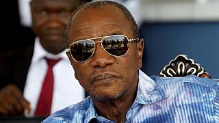 Guinean president Alpha Conde offers to mediate in Gulf crisis