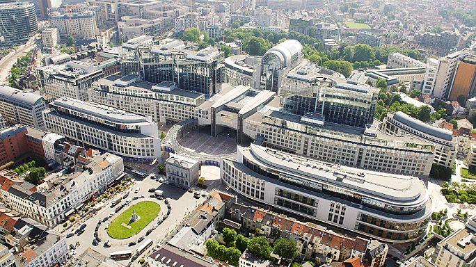 Европарламент в Брюсселе: чинить или строить заново?