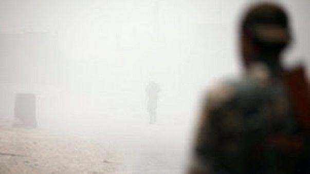 Esad güçlerinin saldırıları sürüyor