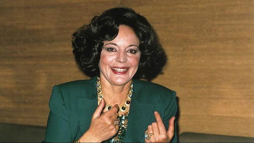 Πέθανε η ηθοποιός Καίτη Παπανίκα