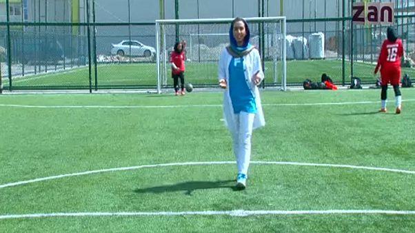 Η μάχη μιας νεαρής Αφγανής να εκπληρώσει τα όνειρά της