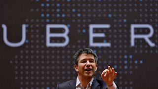 Uber adopta un plan para lavar su imagen
