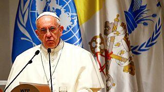 Le pape menace des prêtres nigérians de destitution