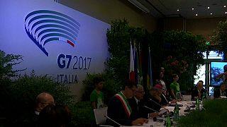 Un G7 à 6 sur le climat