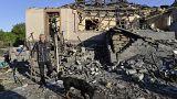 Ucraina: sette soldati morti nell'est del Paese