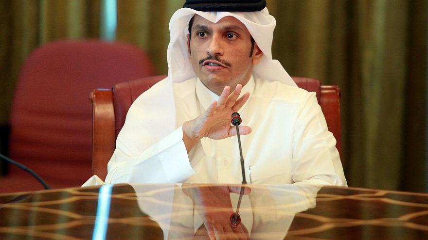 قطر تسعى إلى سدّ فجوة أزمة الخليج