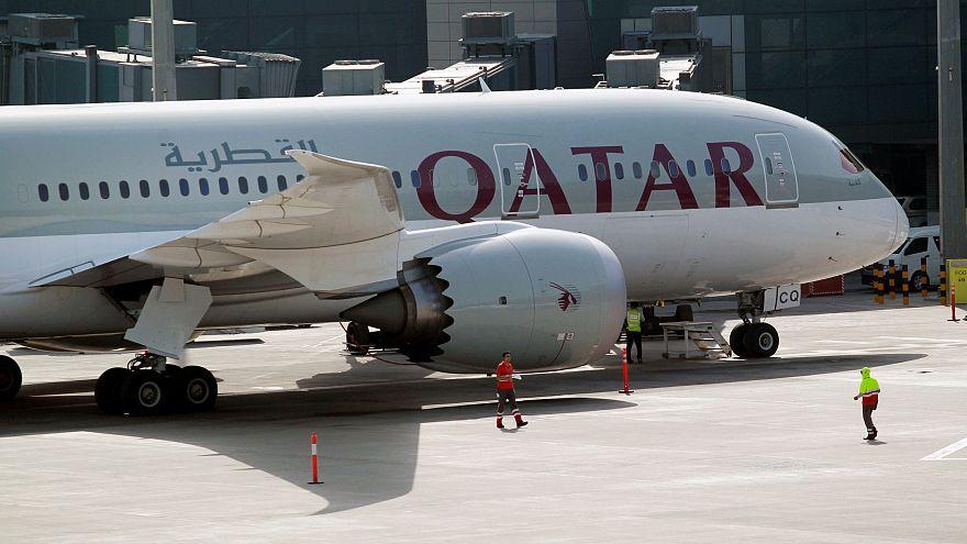 تعرف ماذا عرضت شركة طيران سعودية على العاملين في الخطوط الجوية القطرية؟