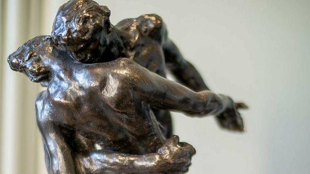 Record mondial pour un bronze de Camille Claudel