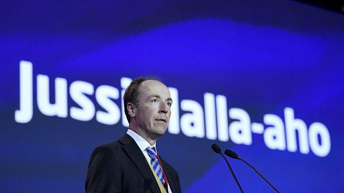 """Umstrittener Parteichef der """"Wahren Finnen"""": Jussi Halla-aho (46) als Islamhasser verurteilt"""