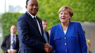 """Un """"plan Merkel"""" pour l'Afrique"""