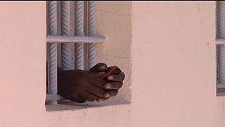 Moçambique tenta resolver situação dos detidos preventivos